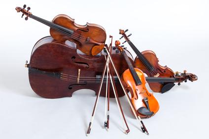 Instrumentenverleih